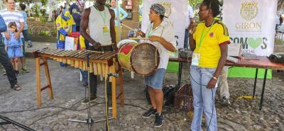 El 12, 13 y 14 de octubre, las minorías tendrán un espacio de participación en la localidad, con eventos de intercambio cultural y de tradiciones.