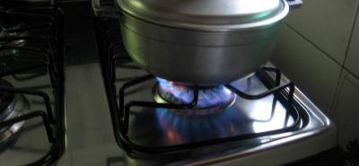 En Santander, 629.419 personas consumen gas licuado sea envasado en cilindros o en tanques estacionarios.