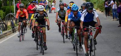 Ciclistas entre los 5 y 18 años de edad, hombres y mujeres, de todo el país, están invitados a participar de esta competencia.