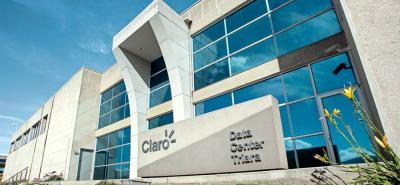 3.500 metros cuadrados ocupa el 'búnker' que almacena la información del 70% de colombianos.