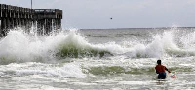 Primera víctima mortal tras paso de huracán Michael por la Florida