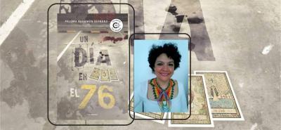 Paloma Bahamón nos presenta un thriller que condensa pasado y presente para cambiar el destino.