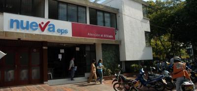 Ante la queja de la ciudadana, la Nueva EPS indicó que el servicio de ambulancia ya se encuentra autorizado para atender a la paciente.