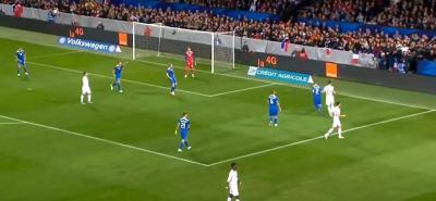 Mbappé salvó el honor de Francia ante una sólida Islandia