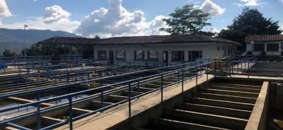 La planta de tratamiento de agua potable, que por más de 50 años ha brindado este servicio a todos los piedecuestanos, pasará de atender 480 a 700 litros de agua por segundo.
