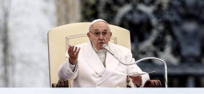 El Papa aceptó renuncia de arzobispo de Washington acusado de encubrir abusos