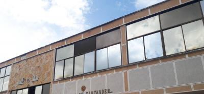 Después de 63 años colegio Santander tiene nueva cara