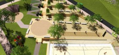 Desde el pasado 13 de diciembre de 2017, la Alcaldía de Floridablanca tiene definido el contratista de este proyecto de infraestructura.