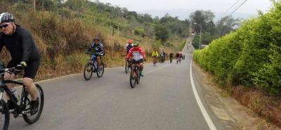 Según la Dttf, los recorridos de los ciclistas que inician desde el Tiger Market se dirigen generalmente hacia Acapulco, Patio de Brujas y Tres Esquinas.