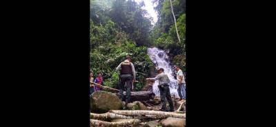 El objetivo de la Policía es garantizar la seguridad en todos los entornos turísticos para el goce y disfrute de un turismo sano y responsable.