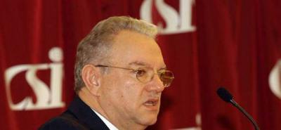 Alto Comisionado de Acnur se reunirá este lunes con el presidente Iván Duque