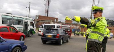 Van 17 muertos por accidentes de tránsito durante este puente festivo