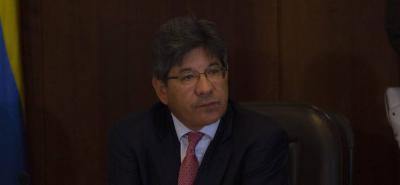 A juicio de Alejandro Linares, todavía hacen falta procesos para implementar los acuerdos en el territorio nacional.