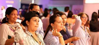 Mañana se realizará el conversatorio 'Mujer empresaria y emprendedora Santander 2018' en Fenalco Santander.