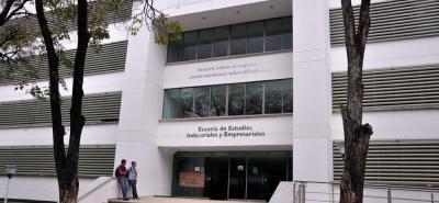 La celebración del sexagésimo aniversario de la Escuela de Estudios Industriales y Empresariales de la UIS será del 29 de octubre al 2 de noviembre.