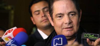 De acuerdo con los analistas, luego de la derrota en las elecciones presidenciales Germán Vargas Lleras ha regresado recargado liderando la bancada más influyente en el Congreso.