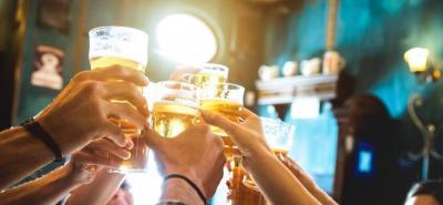 Consumo mundial de cerveza se vería afectado por el cambio climático