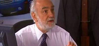 A los 81 años, murió el actor colombiano Javier Gnecco
