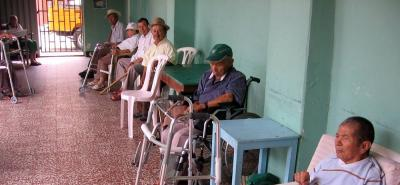 Cerca de 60 asilos en Santander podrían cerrar sus puertas por falta de recursos