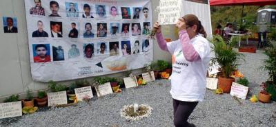La Corte Interamericana de Derechos Humanos condenó al Estado por algunos de los excesos ocurridos.