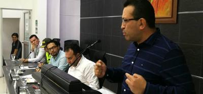 Según Omar Ochoa, personero municipal, en lo corrido del año (hasta el 27 de septiembre) se han registrado 2.967 migrantes. De ellos, 2.246 son venezolanos y 721, colombo-venezolanos.