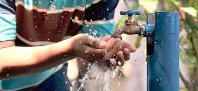 Por cada metro cúbico de agua los 'garroteros' pagan entre $384 y $1089 pesos, dependiendo del estrato.