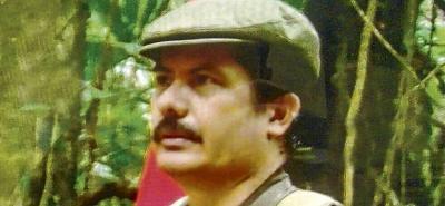 Interpol emitió circular roja en contra de alias Pablito, Cabecilla del Eln