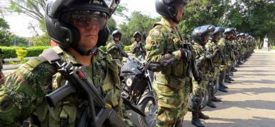 De acuerdo con las autoridades, se han denunciado 10 secuestros en Norte de Santander durante 2018.