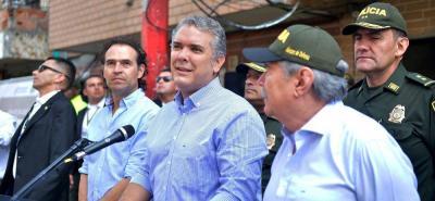 Gobierno Nacional anunció $6 mil millones para reparar víctimas de Machuca