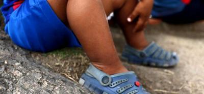 Operativos de la Personería y el ICBF en Bucaramanga encontraron a los menores en la ciudad.