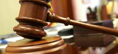 """Las declaraciones sobre los hechos son de oídas o por comentarios"""", manifestó el delegado del Ministerio Público."""