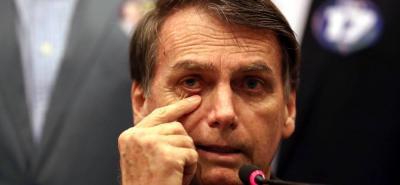 El ultraderechista Jair Bolsonaro y el socialista Fernando Haddad,se medirán el 28 de octubre en la segunda vuelta por las elecciones presidenciales en Brasil.