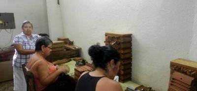 La solución propuesta por expertos es caracterizar el gremio, impulsar su legalización y entrenarlos con el Fondo Tabacalero.