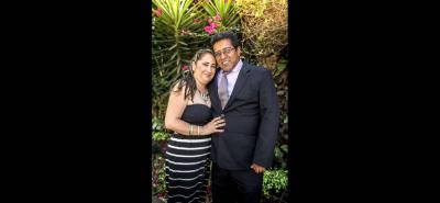 Luis Enrique Forero Jaramillo, de 49 años de edad, y Viviana Viviescas Gómez, de 42 años.