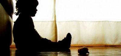 El 23 % de los casos de violencia registrados  fueron contra menores de 5 años.
