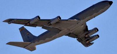 Museo Aeroespacial recibirá a 'Zeus', el gigante de la Fuerza Aérea