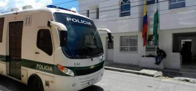 En los próximos días se entregaran cinco motocicletas, un CAI Móvil, una camioneta y se espera la llegada de 55 uniformados con la Nueva Estación de Policía.
