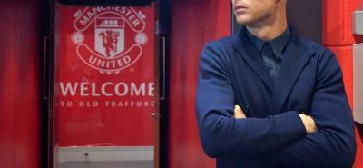 Cristiano Ronaldo volverá a pisar hoy el césped de Old Traffor, el 'Teatro de los Sueños', escenario en el que fue figura en el pasado con Manchester United, pero ahora lo hará con la camiseta de la Juventus de Turín.