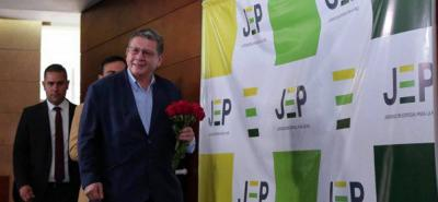 Exjefes de las Farc piden nueva prorroga para entregar informes a JEP