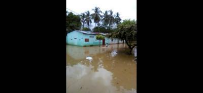 Son cerca de 19 mil habitantes los que se encuentran en zonas de riesgo por inundaciones ante la temporada invernal y el desvío de los ríos.