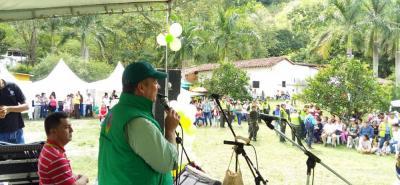Jorge Figueroa renunció a su cargo como secretario de Desarrollo Social de Bucaramanga