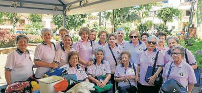 El lugar está ubicado diagonal al servicio de Urgencias del Hospital Regional Manuela Beltrán de Socorro. Allí se pueden hacer las donaciones tanto económicas como ropa, productos de aseo, libros, juguetes y demás artículos.