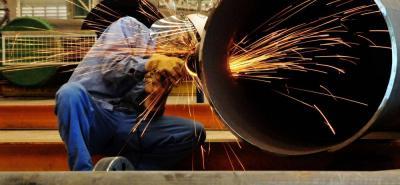 Empresarios calificaron como favorable el desempeño de la economía y destacaron señales de recuperación.