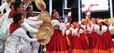 En los grupos fue distribuida una premiación de 8 millones de pesos y se repartieron 5 millones de pesos para las parejas. Además, hubo 750.000 pesos para la reina de la Negra Soledad y 500.000 pesos para la reina infantil del festival.