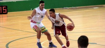 El quinteto masculino del colegio Agustiniano de Floridablanca se hizo al cupo para la final nacional de baloncesto de los Juegos Intercolegiados, al imponerse claramente en el Zonal disputado en Bucaramanga.