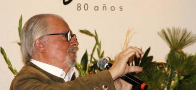 Así es el documental que cuenta la vida de Fernando Botero