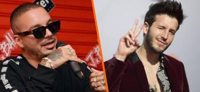 J Balvin y Sebastián Yatra: confirmados para actuar en Grammy Latino