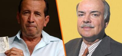 """""""El primer autógrafo que recibí en toda mi vida fue el del 'Cuca' Aceros"""": Iván Mejía"""