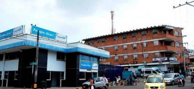 El joven Diego Armando Guerra Yepes fue ubicado por la Policía en horas de la tarde en inmediaciones de la Terminal de Transportes de Barrancabermeja.