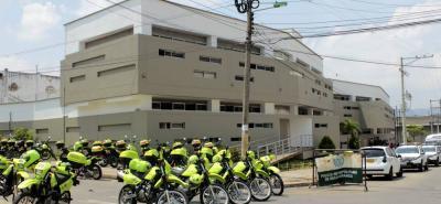 Dos policías involucrados en muerte de habitante de calle en Bucaramanga